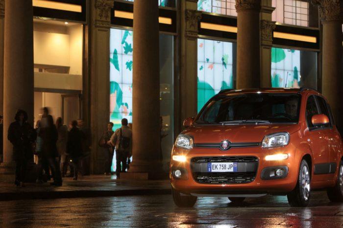 Fiat Panda Diesel